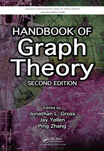 Handbook of Graph Theory (Discrete Mathematics and Its Applications 83) (English Edition)