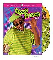 Fresh Prince of Bel Air: Complete Third Season [DVD] [Import]