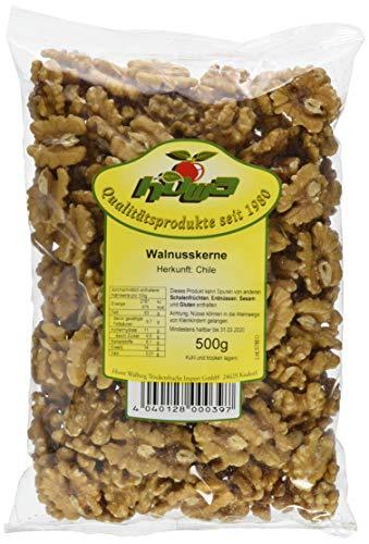 Howa Premium Walnußkerne handgeschlagen, 1er Pack (1 x 500 g)