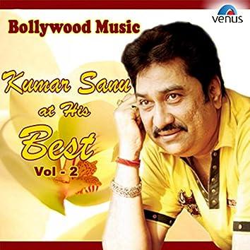 Bollywood Music - Kumar Sanu At His Best, Vol. 2