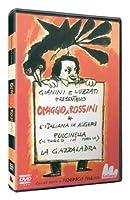 Omaggio A Rossini (Gianini / Luzzati) [Italian Edition]