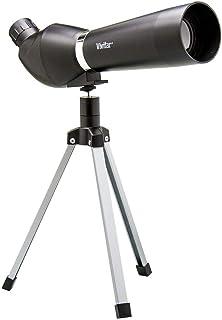 Luneta com lente 50 mm e ampliação de 18-36x, Vivitar, VIVTV1836