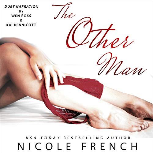 Couverture de The Other Man