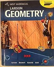 Holt McDougal Larson Geometry, Student Edition
