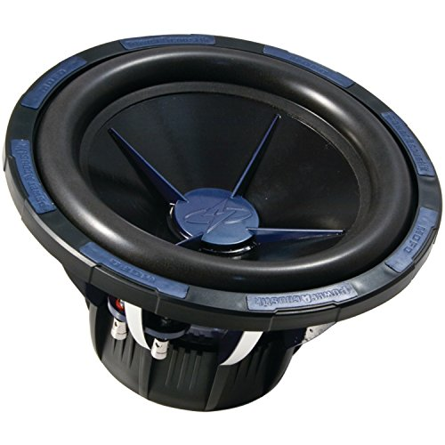 Power Acoustik MOFO-152X 15' 3000 Watt / 1400w RMS Car Subwoofer Sub MOFO152X