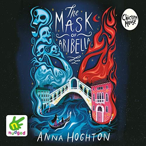 The Mask of Aribella cover art