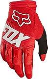 Fox Handschuhe Junior Dirtpaw Race, Rot, Größe YXS