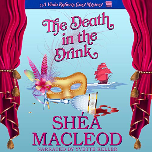 The Death in the Drink  By  cover art