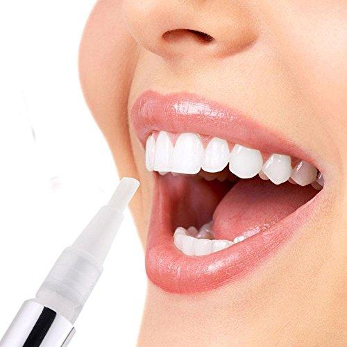 Limpieza dientes pluma dientes blanqueadores Eliminar