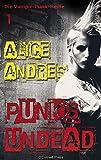 Punk's Undead (Die Vampir-Punk-Reihe 1)