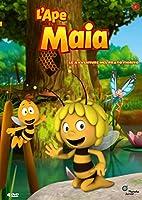 L'ape Maia - Le avventure nel prato fiorito [Import anglais]