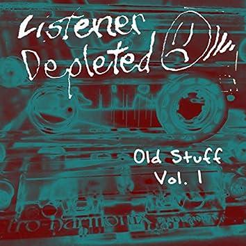 Old Stuff Volume 1