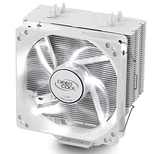 6 Best CPU Coolers For i9 9900k Liquid/Air - Our Most Recommended CPU Coolers