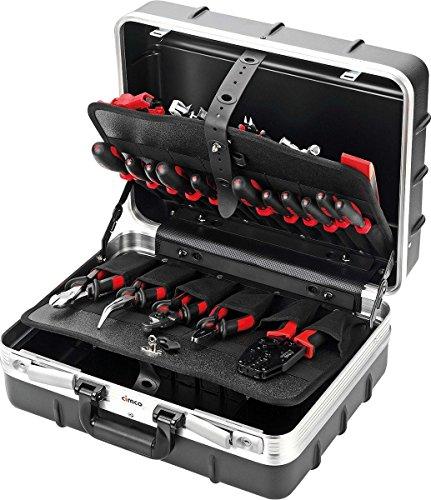 CIMCO 170602 Techniker-Koffer Industrie