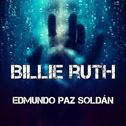 Billie Ruth audiobook cover art