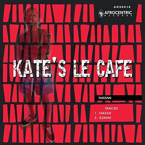 Kates Le Cafe