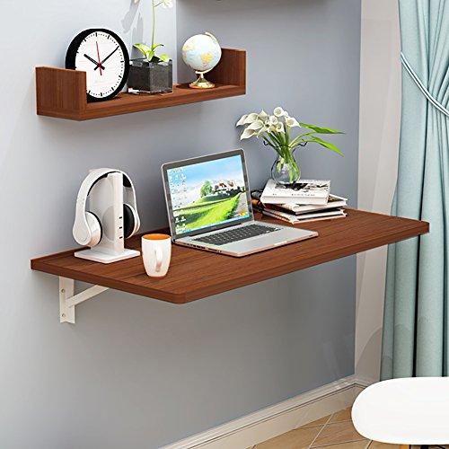XXHDEE aan de muur bevestigde computertafel klaptafel multifunctionele klaptafel klaptafel