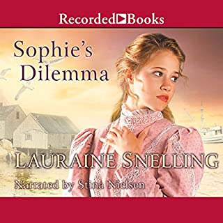 Sophie's Dilemma cover art