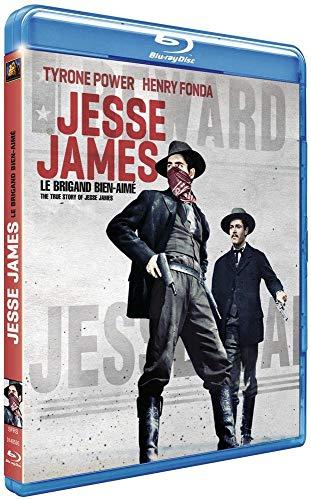 Jesse James [Francia] [Blu-ray]