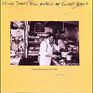 Cookin' At Sweet Basil (feat. Dave Young & Terry Clarke)