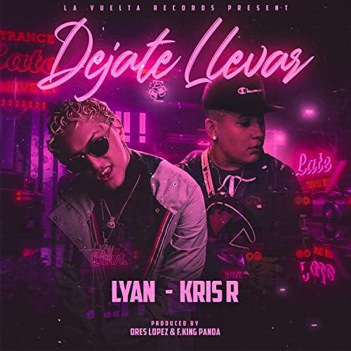 Lyan & Kris R.