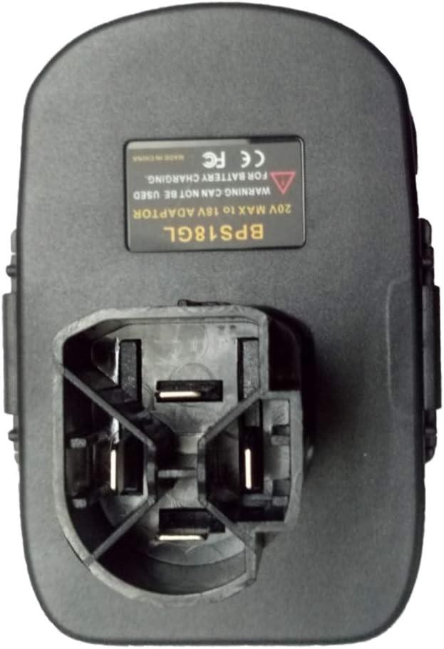 BPS18GL Battery Adapter