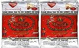Best Thai Teas - The Original Thai Iced Tea Mix (TWO bags) Review