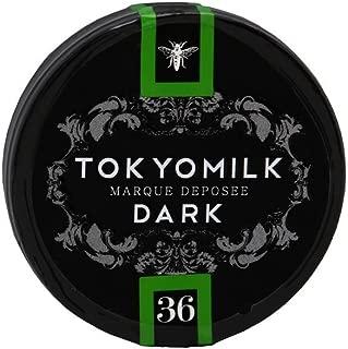 Tokyo Milk Lip Elixir Dark Collection, No.36 Dark Salted Caramel, 0.7 Ounce