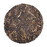 Emoshayoga Té sin procesar Hipotensivo Té de Yunnan Pierde Peso 100 g para los Amigos