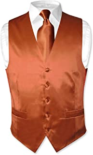Best burnt orange vest Reviews