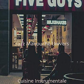 Cuisine Instrumentale