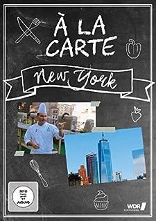 Best carte new york Reviews