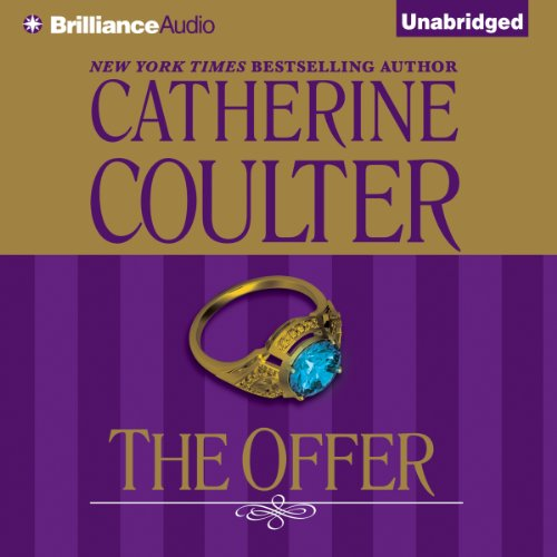 The Offer cover art