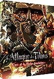 L' Attaque des Titans-Film 1 l'arc et la flèche écarlates [Édition Collector-Combo...