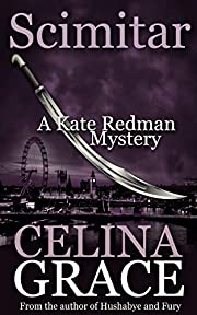 Scimitar (A Kate Redman Mystery: Book 12): The Kate Redman Mysteries