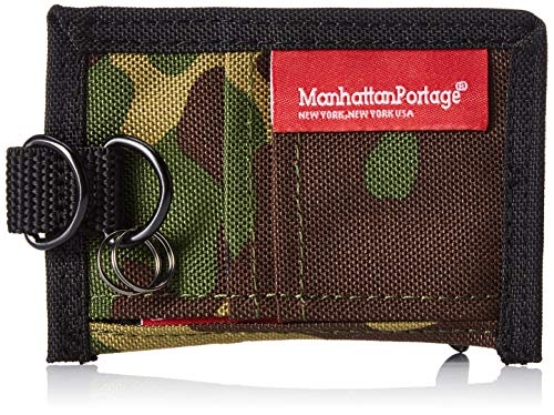 [マンハッタンポーテージ] 正規品【公式】Mint Coin Case コインケース MP1048 カモ
