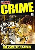 Lustiges Taschenbuch Crime 09: Die zweite Staffel