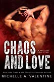 Chaos and Love: College Sports Romance Stand-Alone (Campus Hotshots Book 2) : Campus Hotshots
