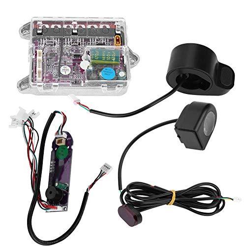Controlador de Scooter eléctrico - Controlador de patineta ESC Circuit Kit Compatible con Xiaomi M365