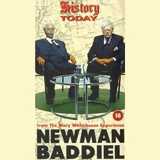 Newman & Baddiel cover art