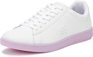 Lacoste Carnaby Evo Womens Sneakers White