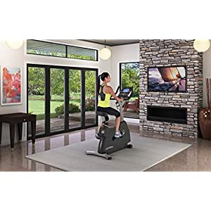 Life Fitness C1 Go Upright Lifecycle