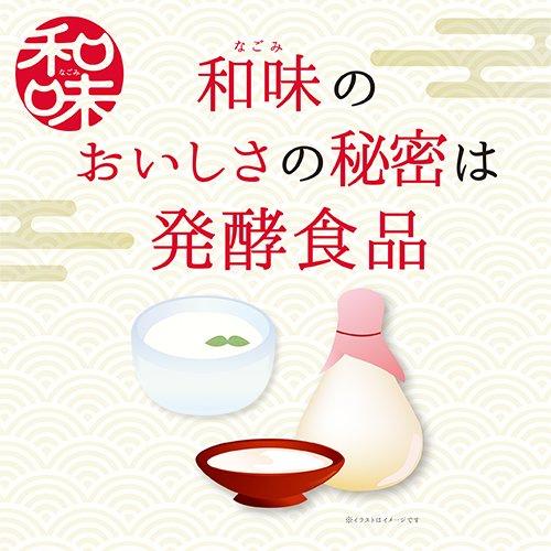アース・ペット『発酵おやつ和味(なごみ)にゃめーるかつお風味』