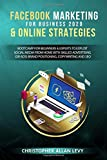 FACEBOOK MARKETING FOR BUSINESS 2020 & ONLINE STRATEGIES: Bootcamp for Beginners & Experts to Exploit Social Media from Home with Skilled Advertising ... and SEO (Social Media Marketing for Business)