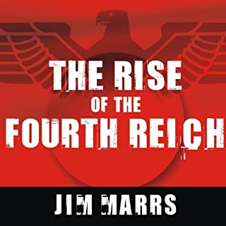 The Rise of the Fourth Reich cover art
