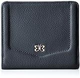[ハナエモリ] 財布 クロエ HMP451 ネイビー