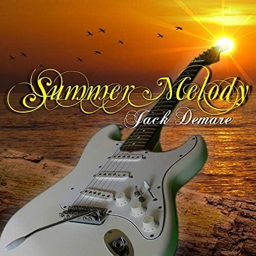 Jack Demare