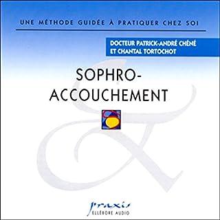 Couverture de Sophro-accouchement