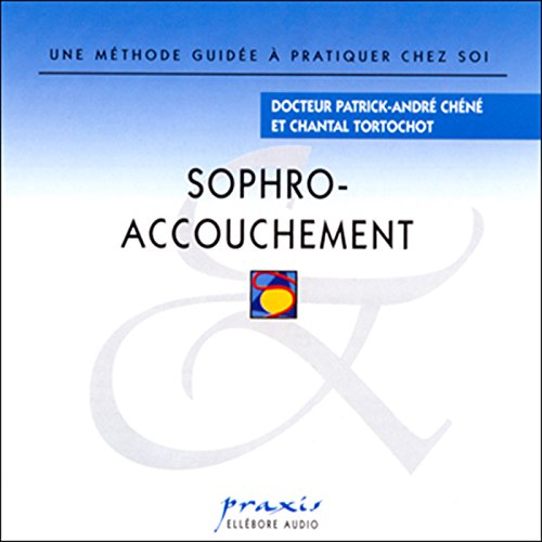 Sophro-accouchement audiobook cover art