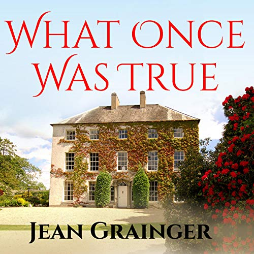 Couverture de What Once Was True